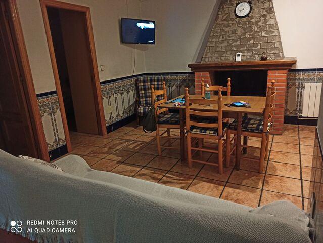CASAS RURALES EN NERPIO - foto 4