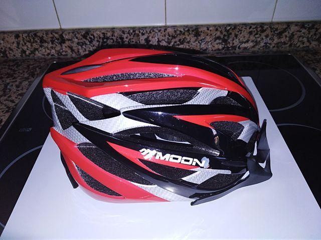 Casco De Ciclismo O Mtb.