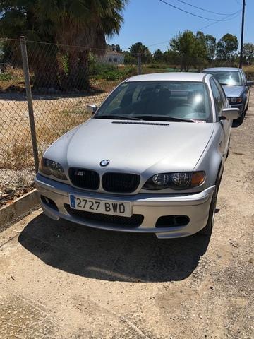 DESPIECE BMW 318I E46 143CV 2. 0 - foto 1