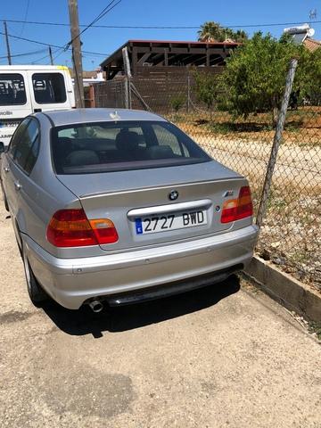 DESPIECE BMW 318I E46 143CV 2. 0 - foto 6
