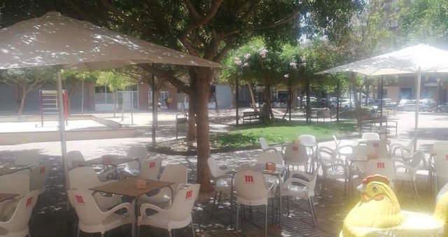 REF. 875 CAFETERÍA CERVECERÍA SAN VICENTE - foto 7