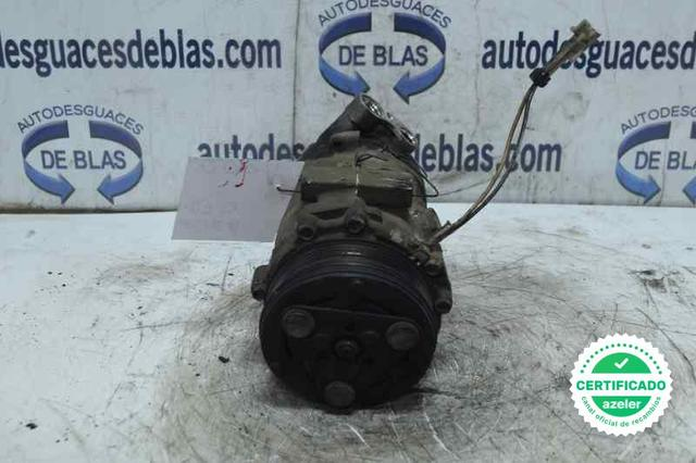 COMPRESOR AIRE ACONDICIONADO OPEL ASTRA - foto 3