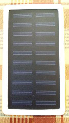 MIL ANUNCIOS.COM Cargadores movil solar Segunda mano y