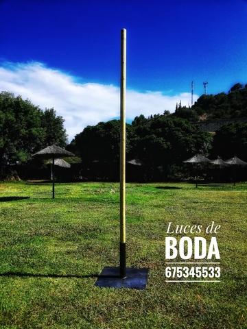 LUCES PARA BODAS - foto 8