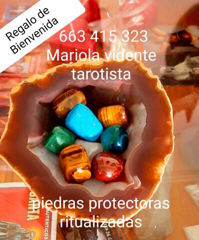 MARIOLA VIDENTE TAROT AMARRES EFECTIVOS - foto 9