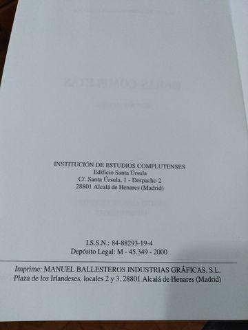OBRAS COMPLETAS - ESTUDIOS COMPLUTENSES - foto 2