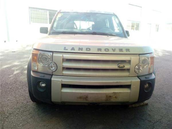 PALIER DEL.  LAND ROVER DISCOVERY 2004 - foto 1
