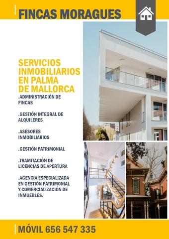 ADMINISTRACIÓN DE FINCAS - foto 1