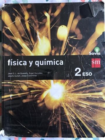 LIBROS DE 4 Y 2 ESO - foto 3