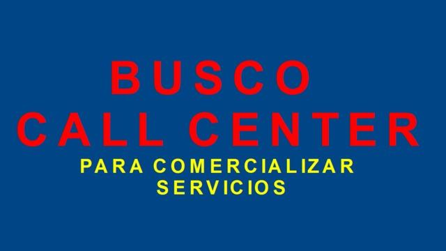 DISTRIBUIDOR BUSCA CALL CENTER - foto 1
