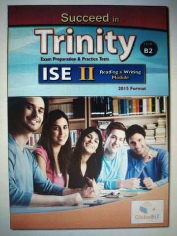 SUCCEED IN TRINITY ISE II (B2) - foto 2