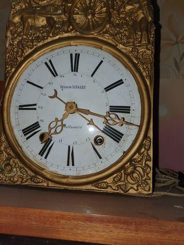 Reloj Pared Ignacio Neugart