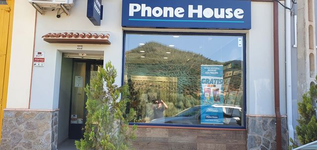 TRASPASO O VENTA TIENDA PHONE HOUSE - foto 1