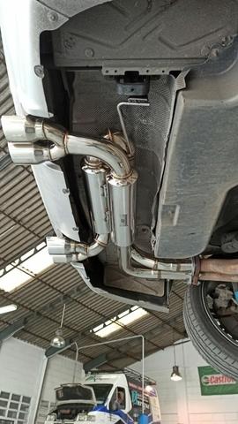 BMW M3 E46 ESCAPE - foto 3