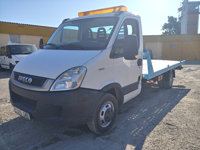 IVECO - DAILY  35 S15 - foto 1