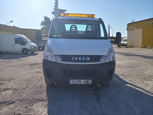 IVECO - DAILY  35 S15 - foto 2