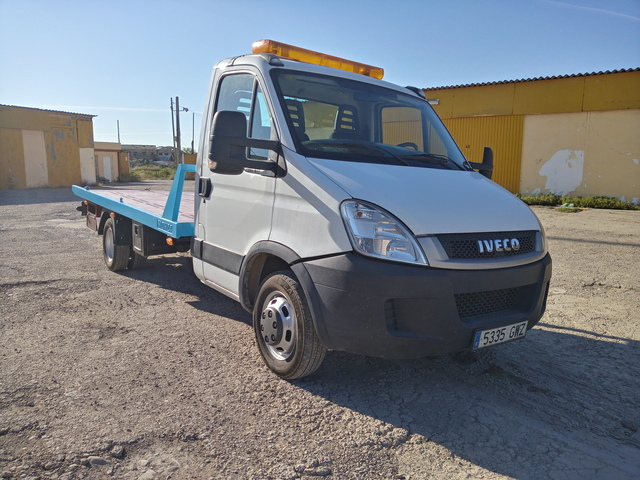 IVECO - DAILY  35 S15 - foto 3