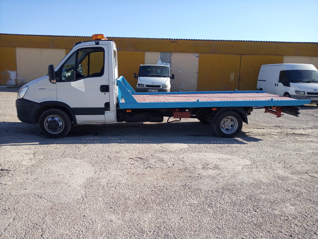 IVECO - DAILY  35 S15 - foto 4