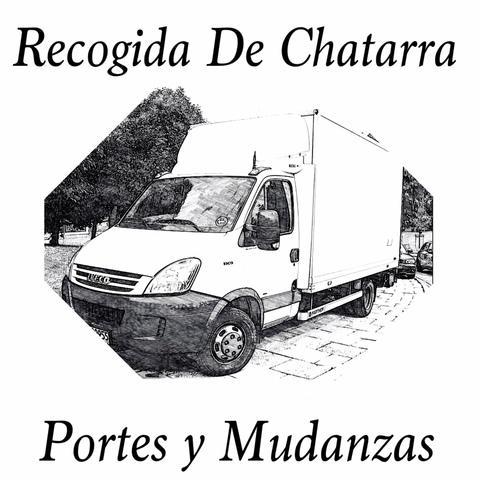 PORTES - RECOGIDA DE CHATARRA - MUDANZAS - foto 1