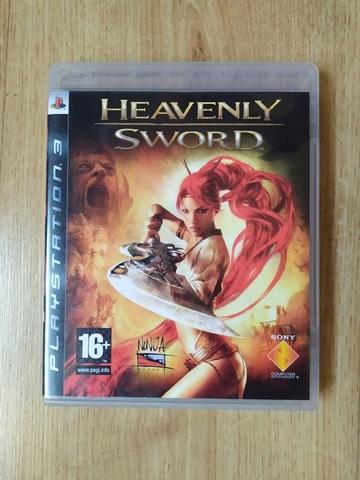 Mil Anuncios Com Heavenly Sword Ps3