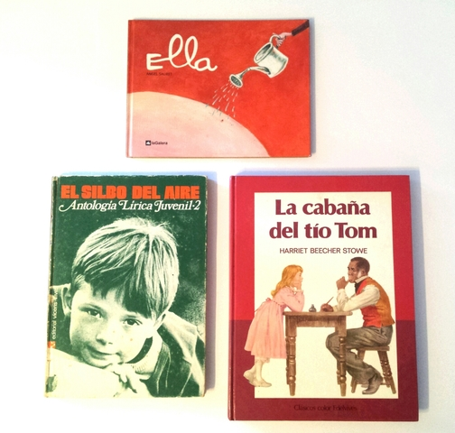 LIBROS INFANTILES A 1 :  CUENTOS CLÁSICOS - foto 1