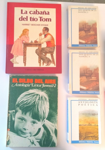 LIBROS INFANTILES A 1 :  CUENTOS CLÁSICOS - foto 6
