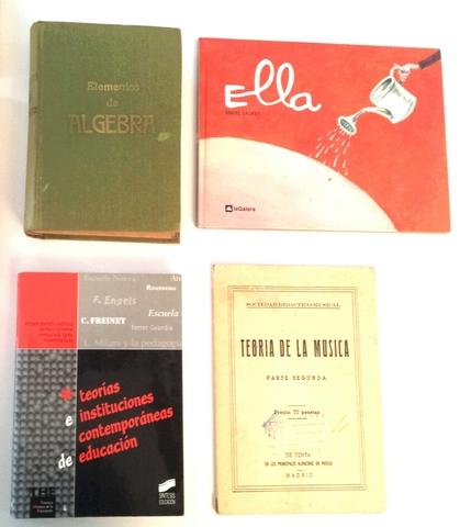 LIBROS INFANTILES A 1 :  CUENTOS CLÁSICOS - foto 8