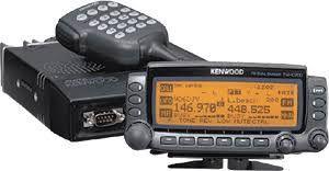 YO COMPRO KENWOOD TM-700 - foto 1