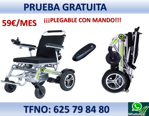 SCOOTER - ELECTRICA MAYORES SINTRA 30 - foto 6