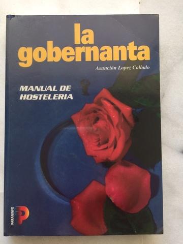 VENDO LIBRO DE HOSTELERÍA - foto 1