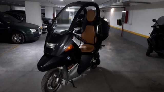 BMW - C1 - foto 1
