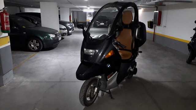 BMW - C1 - foto 4
