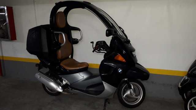 BMW - C1 - foto 5