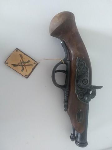 Réplica Pistola Antigua