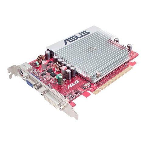 ATI RADEON HD 2400 PRO GDDR2  256MB - foto 3