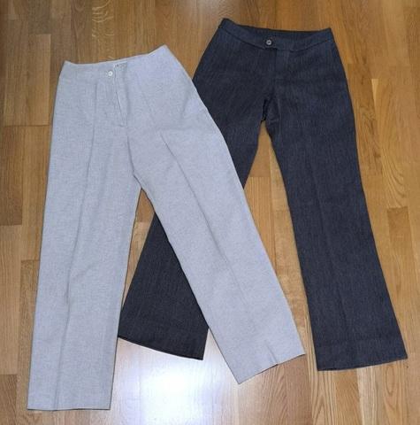 Mil Anuncios Com 2 Pantalones Vestir Para Mujer