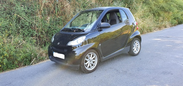SMART - FORTWO MKII COUPÉ 1. 0I - foto 1