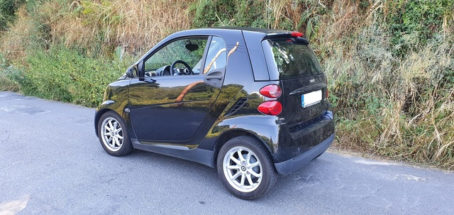 SMART - FORTWO MKII COUPÉ 1. 0I - foto 3