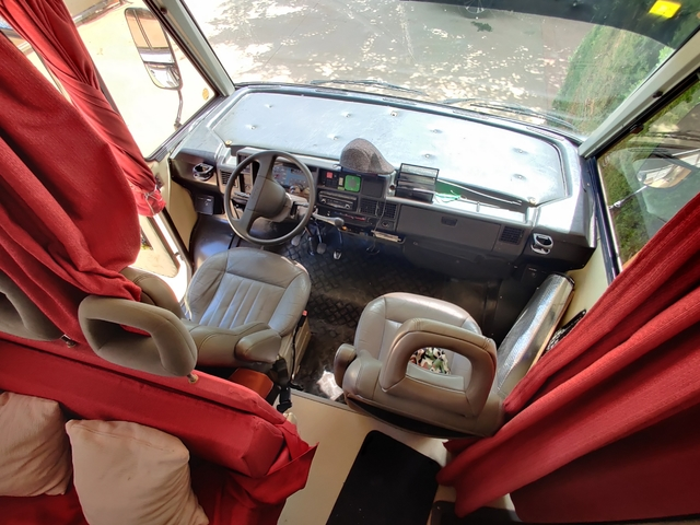 FIAT DUCATO 2. 5 TD INTEGRAL - 2. 5 TD - foto 7