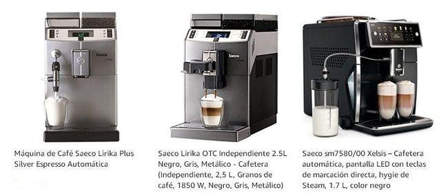 MIL ANUNCIOS.COM Cafetera philips Segunda mano y anuncios