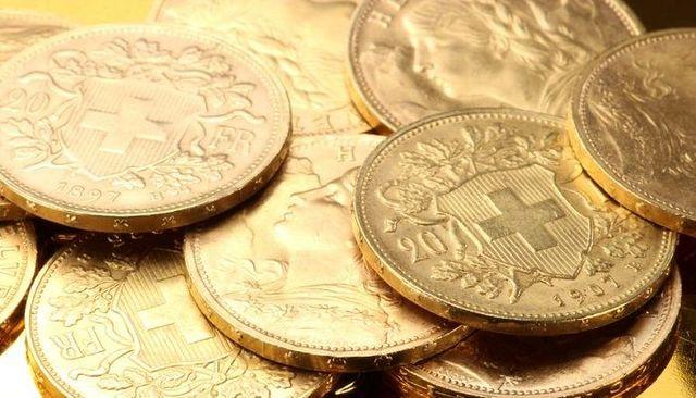 Compro Monedas De Oro Y Plata Coleccion