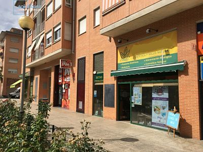 CENTRO SANITARIO HERBORISTERÍA. .  - foto 2