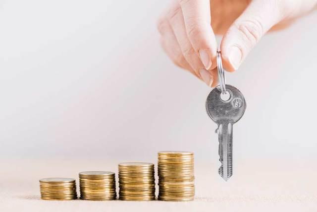 FINANCIERA EN ALQUILERES:  HASTA 30. 000 - foto 2