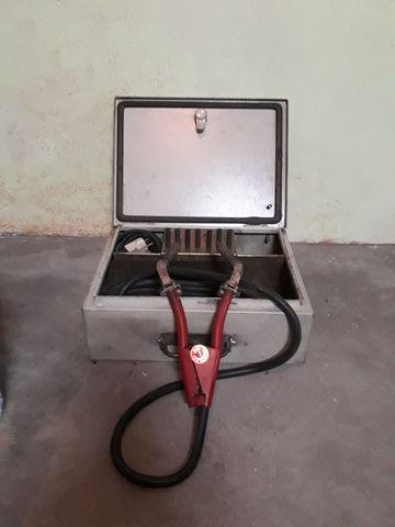 Soldadura Eléctrica Para Cobre