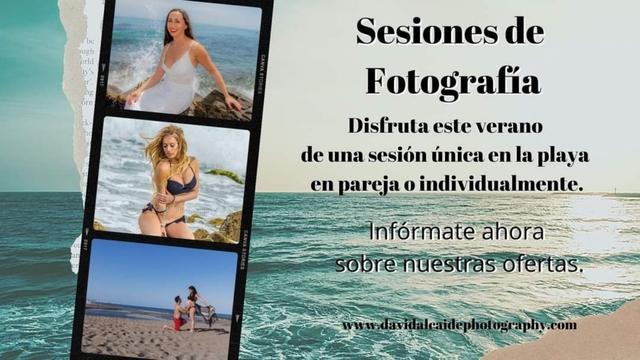 SERVICIOS FOTOGRÁFICOS - foto 2