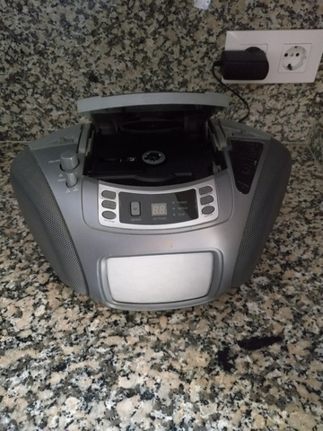 RADIO CD TELEVISIÓN - foto 3