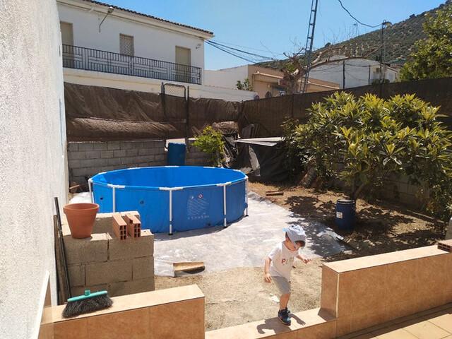 CASA +SOLAR A DIEZ MINUTO ALCALA LA REAL - foto 8