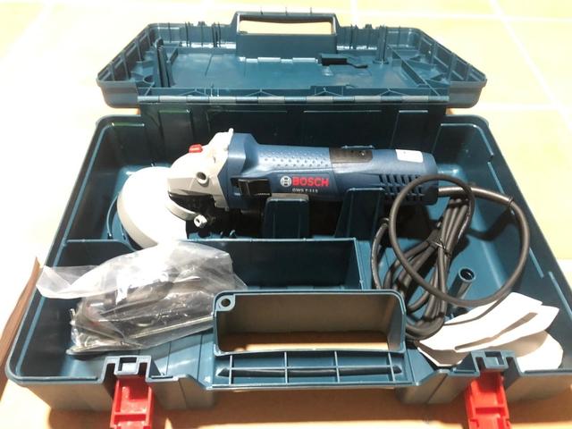 Radial Bosch Profesional