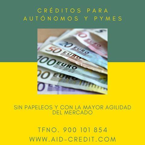 CREDITOS URGENTES 24 HORAS - foto 1