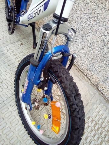 BICICLETA MTB  16 PULGADAS - foto 2